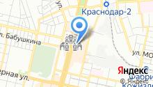 MSV-Kuban на карте