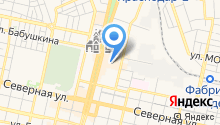 Cristyn & Co на карте
