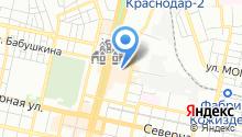 MacFit на карте