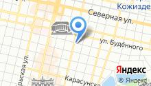 Sport-Pitt на карте