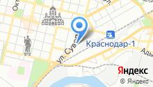 АвтоLand на карте