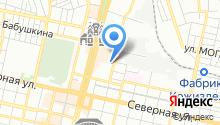 Leann Professional на карте