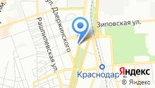 Агентство сопровождения бизнеса на карте
