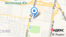 Auto Service на карте