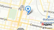 DIA на карте
