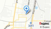 VKRUTKOFIT на карте