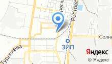 Merry School на карте