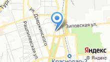 R2D2 Service на карте