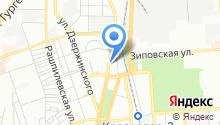 Центр современных технологий Юг на карте