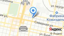 People на карте