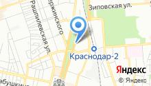Pomades Краснодар на карте