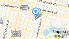 iRed на карте