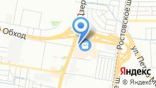 POLOGARAGE на карте