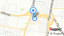 BGD Bogdanov на карте