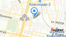 Авто-СТО.рф на карте