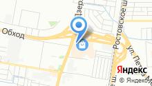BARKLAND на карте