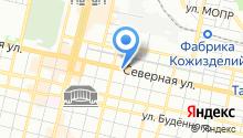 DELLIKA на карте