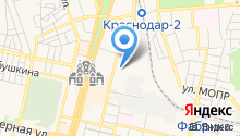 Fortuna ufo на карте