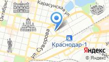 EXPRESS ПОЛИС на карте