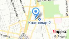 I mobile service на карте