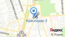 TAGGSM на карте