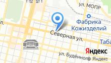 Eyetop на карте