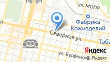 Kaiser Maschinen Gruppe Russland на карте