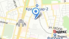 Ensol на карте
