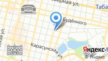 Nicol на карте