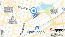 SOUNDСHECK на карте