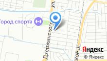 GreenEcoDom на карте
