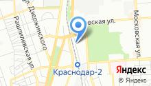 Glav-kino на карте