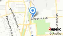 AllEvVita на карте