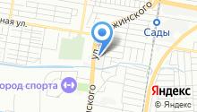 YUG-REMONT.RU на карте