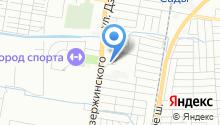 Meduza print на карте