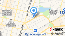 CMYK на карте