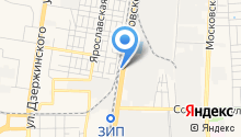 KeramikSan на карте