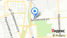 Kerk на карте
