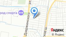 iCLEBO на карте