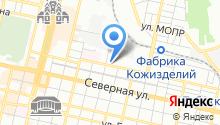 агентство артишок на карте