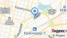 Crazy Shop на карте