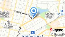 Sunrise Avenue на карте
