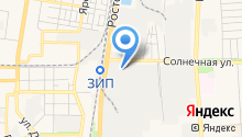 AM-Service на карте