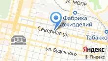 Consulting Servicеs на карте