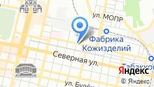 MAYKOR на карте
