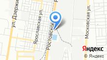 voltAmotors.ru на карте