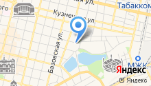 Entourage на карте