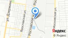 Автоломбард КИФ на карте