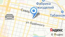 Web 112 на карте