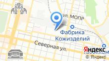 G-Power на карте